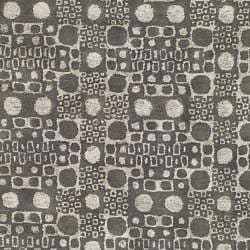 Handmade Soho Deco Stones Grey New Zealand Wool Rug (5' x 8')