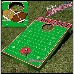 NCAA Georgia Bulldogs Tailgate Toss Game