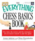 The Everything Chess Basics Book (Paperback)