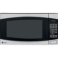 GE Profile PEB2060SMSS Stainless Steel Microwave