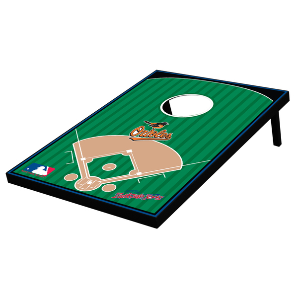 Officially Licensed MLB Diamond Tailgate Toss Game