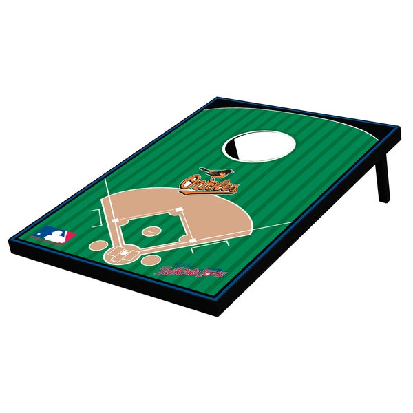 Officially Licensed MLB Diamond Tailgate Toss Game