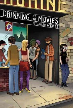 Drinking at the Movies (Paperback)