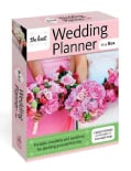 The Knot Wedding Planner in a Box: Portable Checklists and Questions for Planning Your Perfect Day (Cards)