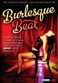 Burlesque Beat: Sexy Fitness Dance Workout (DVD)