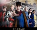 Merlin: The Complete First Season (DVD)