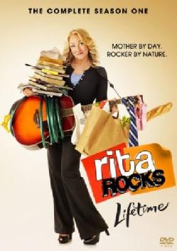 Rita Rocks: Season 1 (DVD)
