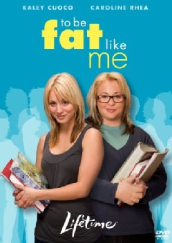 To Be Fat Like Me (DVD)