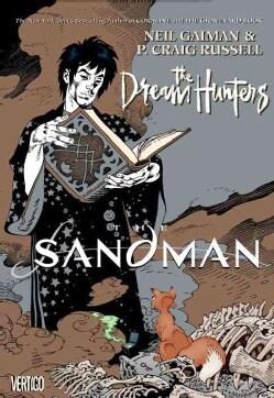 The Sandman: The Dream Hunters (Paperback)