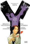 Y: The Last Man 4 (Hardcover)