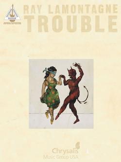 Ray Lamontagne - Trouble (Paperback)