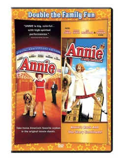 Annie (Special Edition)/Annie: A Royal Adventure (DVD)