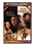 All The Pretty Horses/Cowboy Up (DVD)