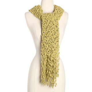 Cashmere Showroom Cocoon Scarf
