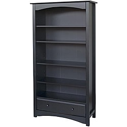 DaVinci Bookcase in Ebony