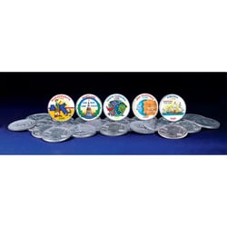 American Coin Treasures 2000 Colorized Statehood Quarters