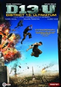 District 13: Ultimatum (DVD)