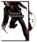 Ninja Assassin (DVD)