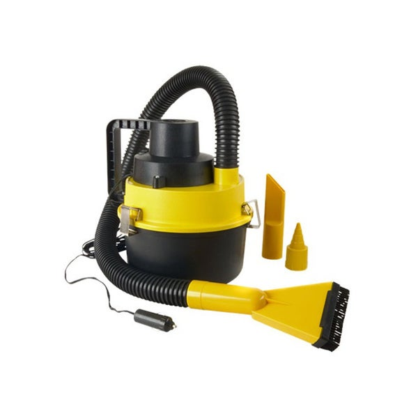 Wagan 750 Wet and Dry Ultra Vacuum with Air Inflator