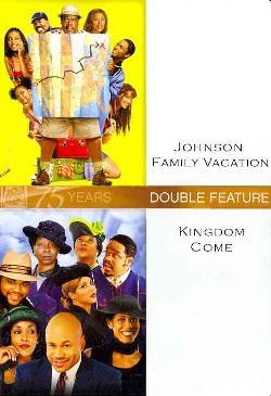 Kingdom Come/Johnson Family Vacation (DVD)