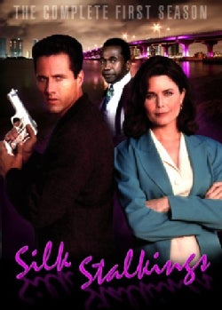 Silk Stalkings: The Complete First Season (DVD)