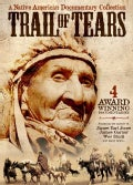 Trail of Tears: A Native American Documentary Collection (DVD)