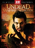 Undead: The Vampire Collection 20 Movie Pack (DVD)