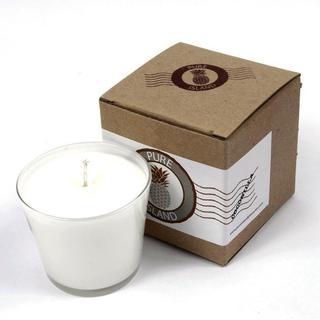 Pure Island 'Coconilla' 8-ounce Candle