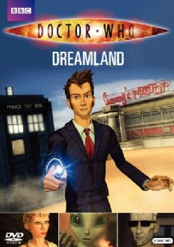 Doctor Who: Dreamland (DVD)