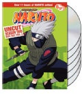 Naruto Uncut Season 2 Box Set Vol 2 (DVD)