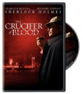 Crucifer Of Blood (DVD)