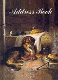 Dog Painting Address Book: A History of the Dog in Art (Address book)