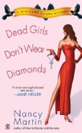 Dead Girls Don't Wear Diamonds (Paperback)