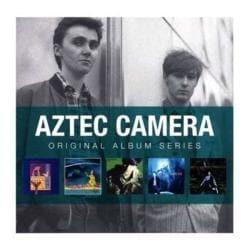 Aztec Camera - Original Album Series
