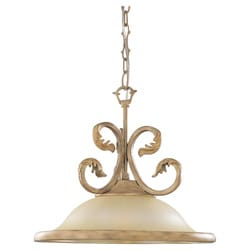Windsor Manor Downlight Pendant Light