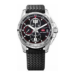 Chopard Men's 168459-3001 Mille Miglia Gran Turismo Chronograph Watch
