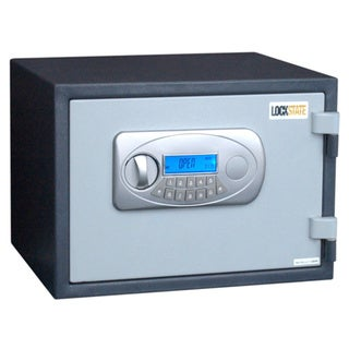 LockState LS-30D Executive Fireproof Safe