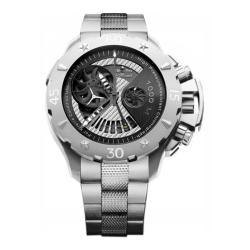 Zenith Men's 95.0527.4021/02.M530 Defy Xtreme Stealth Titanium Limited Edition Watch