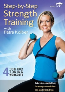 Step-by-Step Strength Training (DVD)