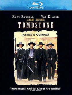 Tombstone (Blu-ray Disc)
