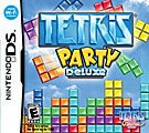 NinDS - Tetris Party Deluxe- By Majesco