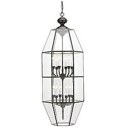 Grandover 12-light Foyer Ceiling Fixture