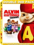 Alvin And The Chipmunks: The Squeakquel Squeak Along (DVD)