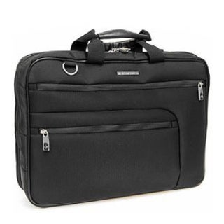 "Samsonite 934665 Carrying Case for 17"" Notebook - Black"
