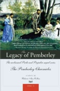 The Legacy of Pemberley (Paperback)