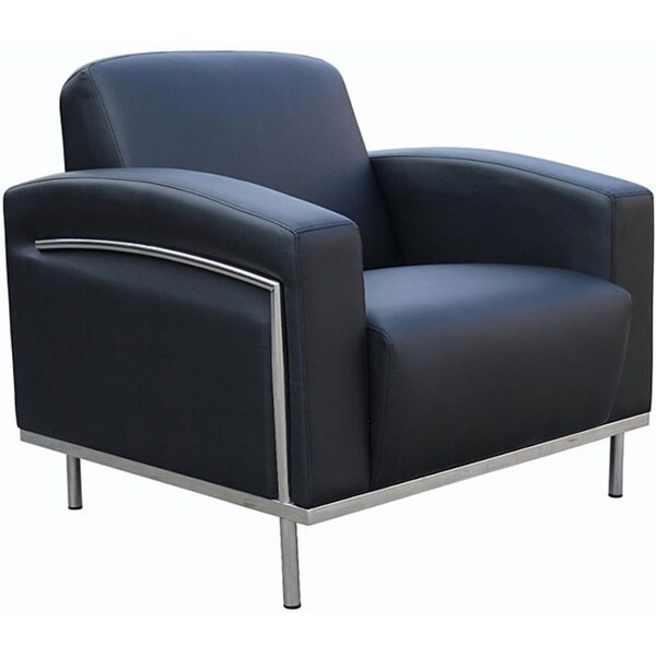 Boss CaressoftPlus Lounge Chairs