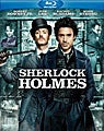 Sherlock Holmes (Blu-ray Disc)