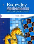 Everyday Mathematics: Home Links Grade 2 (Paperback)
