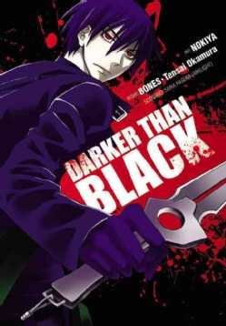 Darker Than Black (Paperback)