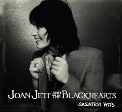 Joan & The Blackhearts Jett - Greatest Hits